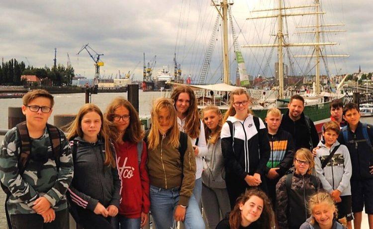 Moin, Moin Hamburg