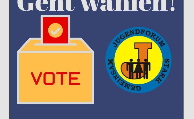 Bürgermeisterwahl am 01.11.2020